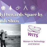 Walking (slowly) towards Space by Dr Niamh Shaw