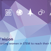 Women in Trinity Science