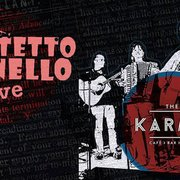 Quartetto Branello | Live | Friday 16/3