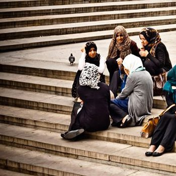 Women and Power: Islam and Evolving Feminisms