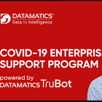 Datamatics Enterprise Support Program