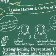 Boko Haram and Cycles of Violence: Strengthening Prevention Using the Women Peac