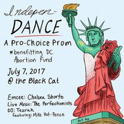 IndepenDANCE: A Pro-Choice Prom
