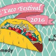 Lady Parts Justice Taco Fest